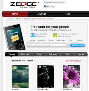 Top ten free mobile downloads sites
