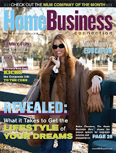 """The Robin Firestone is The Home Business Diva"" Feature Story"