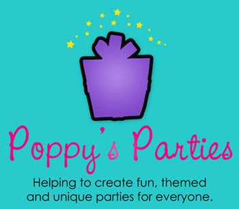 Poppy's Parties