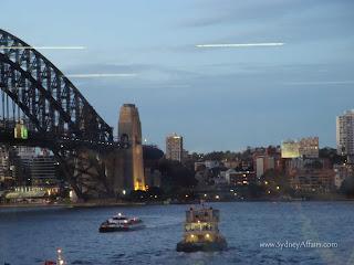 Sydney Ferries, Sydney, Australia