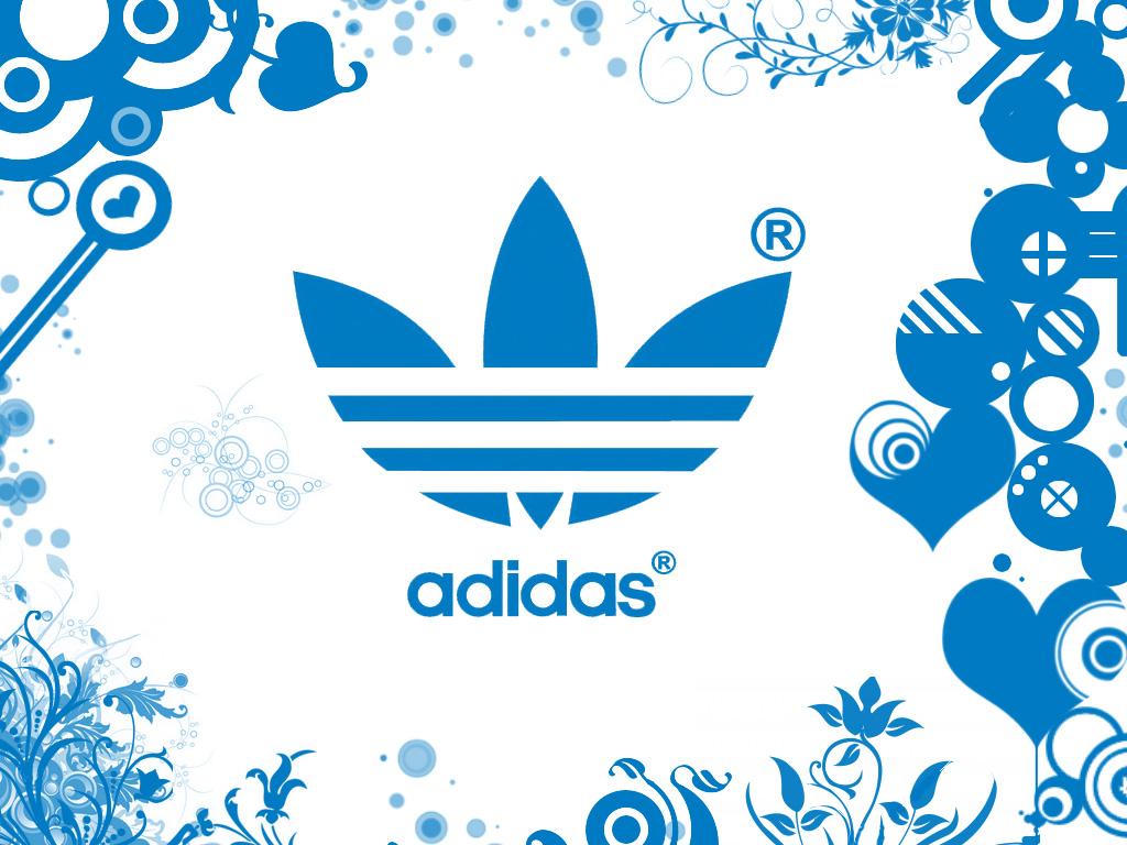 Graffitis de Adidas Logo Adidas Vector Logo