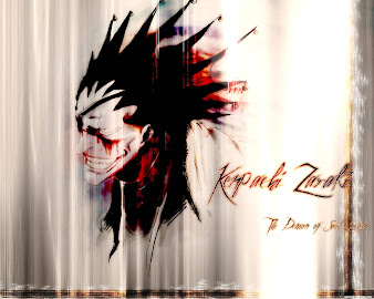 #18 Bleach Wallpaper