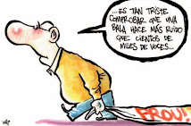 """""""És tant trist comprovar que una bala fa més soroll que cents de milers de veus..."""" KAP"""
