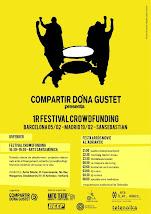 Festival artístic recomenat: