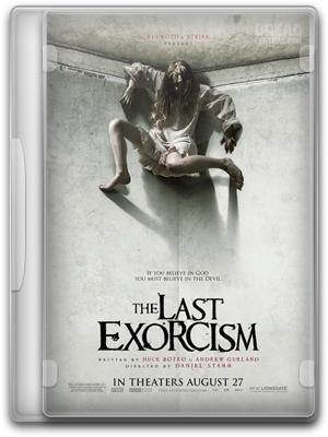 Filme O Último Exorcismo