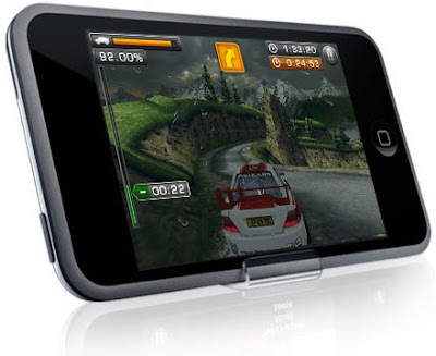 71887790327806564883 Download   Rally Master Pro 3D v1.3.0 iPhone iPod Touch iPad