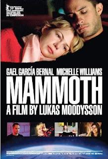Ver película Mamut, 2010. Online.