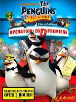 Los Pinguinos de Madagascar: Operacion Vacaciones (2012) online y gratis