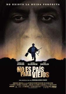 No es país para viejos (2007). No es país para viejos (2007).