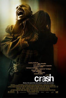 Crash, Colisión (2006). Crash, Colisión (2006).