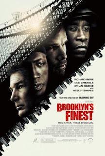 Brooklyn´s Finest, Los mejores de Brooklyn (2009)