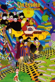 Yellow Submarine Yellow Submarine