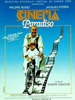 Cinema Paradiso Cinema Paradiso Cinema Paradiso
