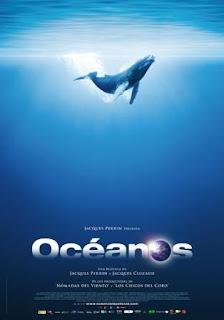 Océanos (2010)Océanos (2010)Océanos (2010)