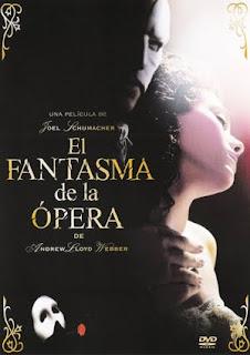 El Fantasma de la Ópera El Fantasma de la Ópera