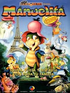 Ver película Online Manuelita, la tortuga Ver película Online Manuelita, la tortuga