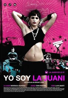 Yo soy la Juani (2006).Yo soy la Juani (2006).Yo soy la Juani (2006).Yo soy la Juani (2006).Yo soy la Juani (2006).
