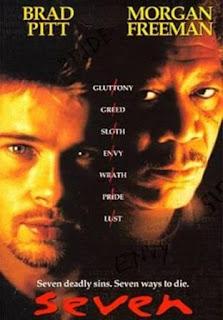 Los siete pecados capitales (1995).Los siete pecados capitales (1995).Los siete pecados capitales (1995).