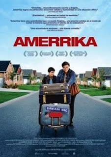 Amerrika (2009). Amerrika (2009). Amerrika (2009). Amerrika (2009).