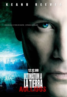 Ultimatum a la Tierra (2008).Ultimatum a la Tierra (2008).Ultimatum a la Tierra (2008).Ultimatum a la Tierra (2008).