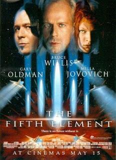 El Quinto Elemento (1997).El Quinto Elemento (1997).El Quinto Elemento (1997).El Quinto Elemento (1997).