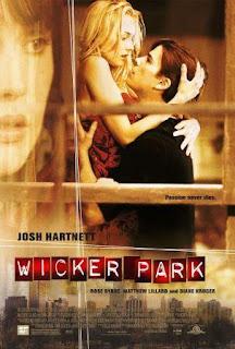 Obsesión (Wicker Park) (2004). Obsesión (Wicker Park) (2004). Obsesión (Wicker Park) (2004).
