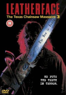 La matanza de Texas III o La Masacre de Texas III (1990).La matanza de Texas III o La Masacre de Texas III (1990).