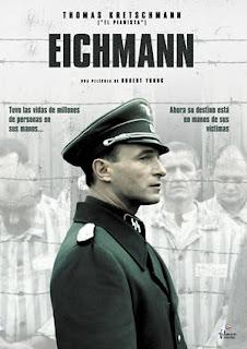 Eichmann (2007). Eichmann (2007). Eichmann (2007). Eichmann (2007). Eichmann (2007).