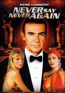 Nunca digas nunca jamás (1983).Nunca digas nunca jamás (1983).Nunca digas nunca jamás (1983).Nunca digas nunca jamás (1983).