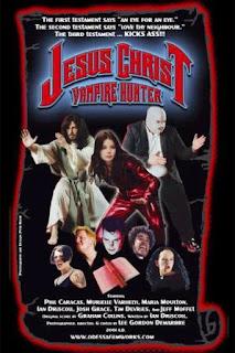 jesucristo cazavampiros 2001