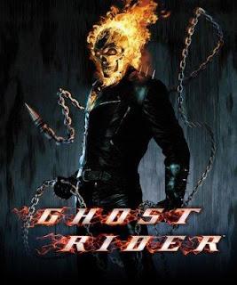 pelicula ghost rider