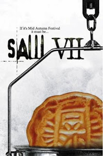 SAW 3D (VII) The Final Chapter (2010).