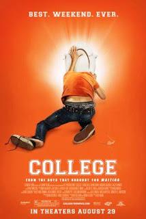 College online subtitulada (2008).