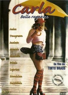 Carla Bella Ragazza (Trasgredire) (2000). Tinto Brass. Carla Bella Ragazza (Trasgredire) (2000). Tinto Brass. Carla Bella Ragazza (Trasgredire) (2000). Tinto Brass.