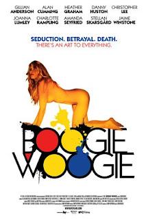 Boogie Woogie (2010).Boogie Woogie (2010).Boogie Woogie (2010).