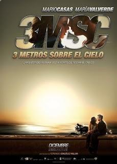 3 Metros sobre el Cielo (2004).3 Metros sobre el Cielo (2004).3 Metros sobre el Cielo (2004).