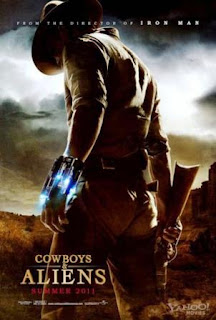 Cowboys and Aliens Cowboys and Aliens Cowboys and Aliens
