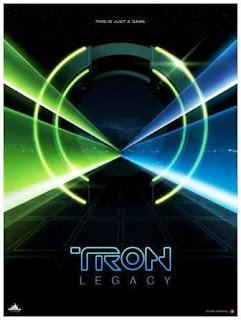 Tron Legacy (2010) Tron Legacy (2010)