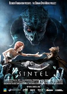 Sintel (2010). Sintel (2010).