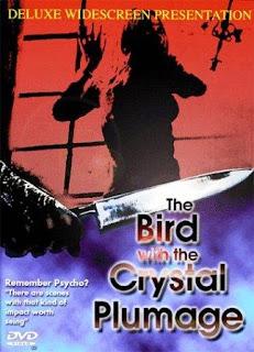 El pájaro de las plumas de cristal (1970). Dario Argento.El pájaro de las plumas de cristal (1970). Dario Argento.El pájaro de las plumas de cristal (1970). Dario Argento.