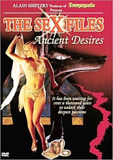 The Sex Files: Ancient Desires (2000). The Sex Files: Ancient Desires (2000). The Sex Files: Ancient Desires (2000).