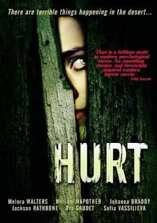 Hurt (2009). Hurt (2009). Hurt (2009). Hurt (2009). Hurt (2009).