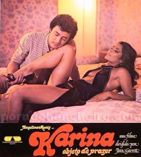 Karina, Objeto Do Prazer (1981)