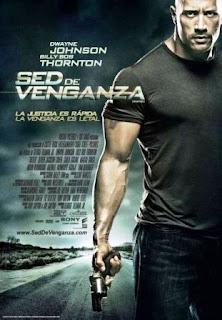 Faster - Sed de venganza (2010). Faster - Sed de venganza (2010).