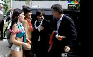 Jésica Hereñu G H 2011