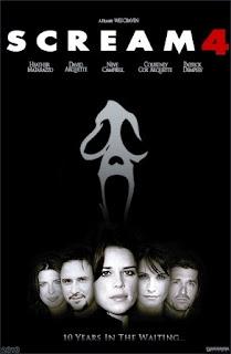 Scream 4 (2011). Scream 4 (2011). Scream 4 (2011). Scream 4 (2011).