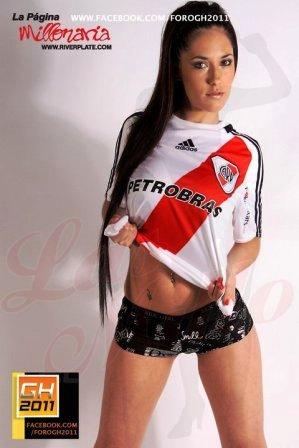 Jésica Hereñu (GH 2011)
