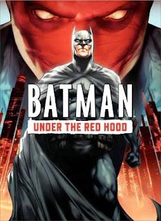 Batman: Capucha roja (2010).