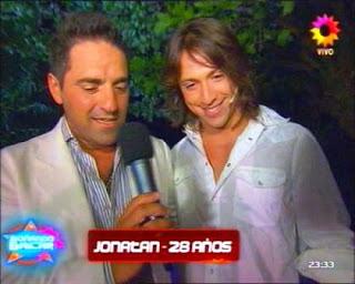 Jonatan Conejeros: Soñando por Bailar 2011