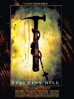 Staunton Hill (2009).
